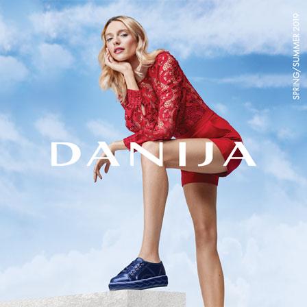 DANIJA | Nauja kolekcija