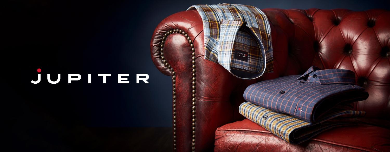 Išskirtinio stiliaus ir kokybės drabužių kolekcijos vyrams iš Prancūzijos, Vokietijos, Italijos bei Austrijos