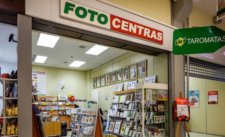 FOTOCENTRAS