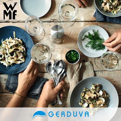 Naujiena! Vokiškos virtuvės tradicijos